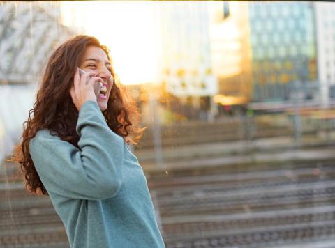 Mobilpuls: Rekord på 4G Tale