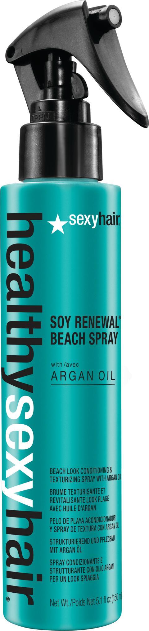 Healthy Sexy Hair - Soy Renewal Beach Spray