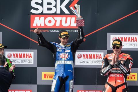 スーパーバイク世界選手権 SBK Rd.01 2月29日-3月1日 オーストラリア