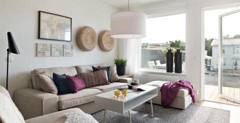 BoKlok planerar för 40 bostadsrättslägenheter i Södra Bettorp i Örebro