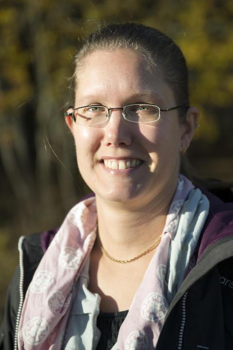 Märtha Wallgren