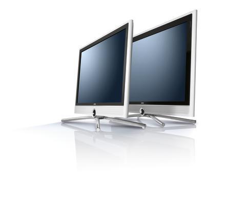 """Luksus tv i 22"""" og 26"""" - Loewe Connect SL 22 og 26"""