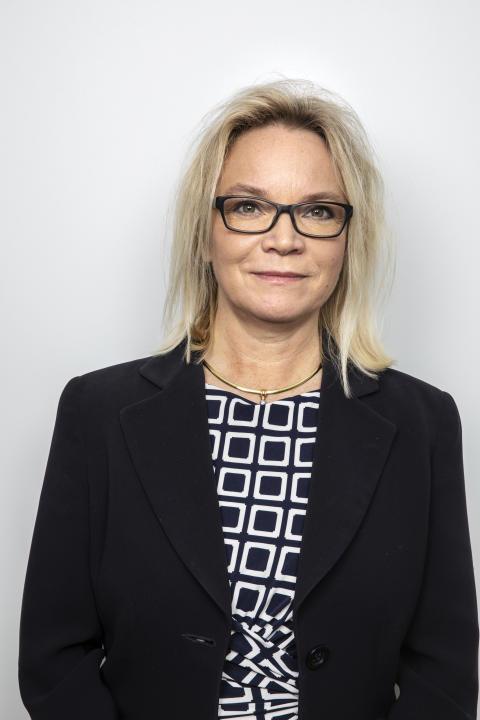 Charlotte Broberg utnämnd till ordförande för Strukturfondspartnerskapet Stockholm