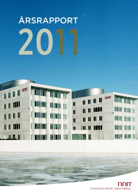 NNIT Årsrapport 2011