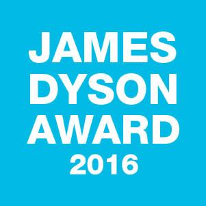 James Dyson Award 2016: Endspurt für Einreichungen