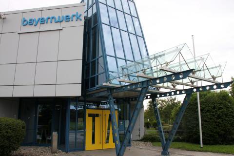Neue Kundenräume im Bayernwerk-Netzcenter Taufkirchen