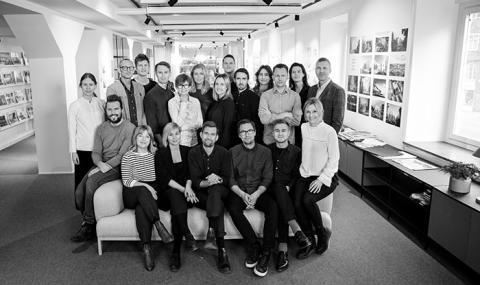 """Örebro har valt arkitektkontor för pilotprojektet """"Vi ger arkitekten makten"""""""
