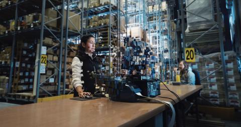 Ny tjänst som hjälper fler företagare och förändrar branschen