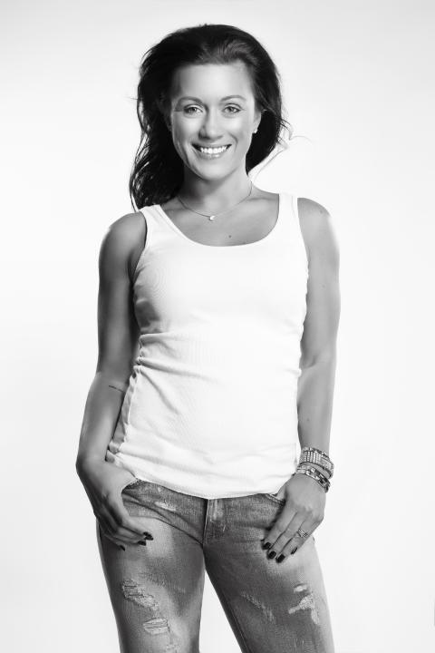 Magdalena Bibik bloggar på STARK Magasin