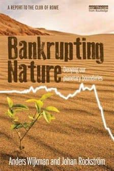 Ny bok om hållbar utveckling presenterad i Europaparlamentet