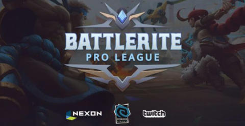 Battlerite is getting its own Esports league