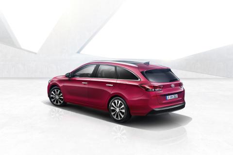Hyundai streamer sin pressekonferanse på Geneve Motor Show 2017