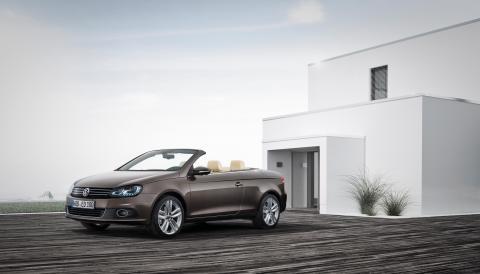 Volkswagen demokratiserar säkerhetssystemen