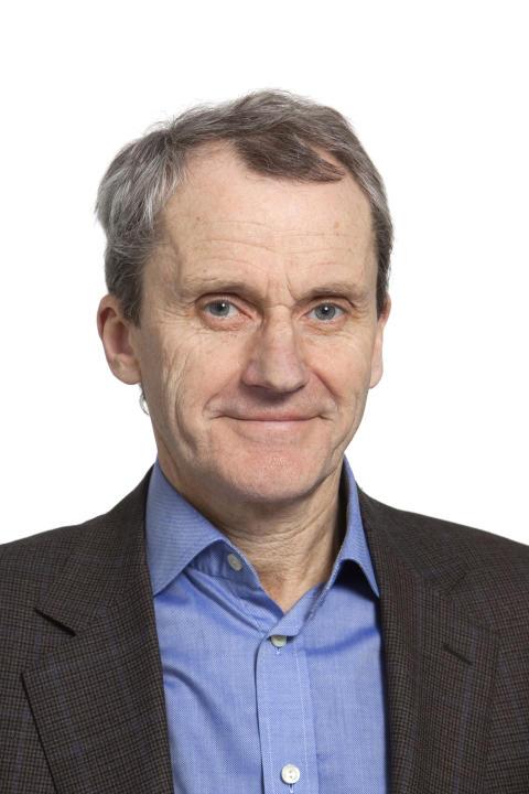 Jonas Rastad ny regiondirektör i Region Skåne