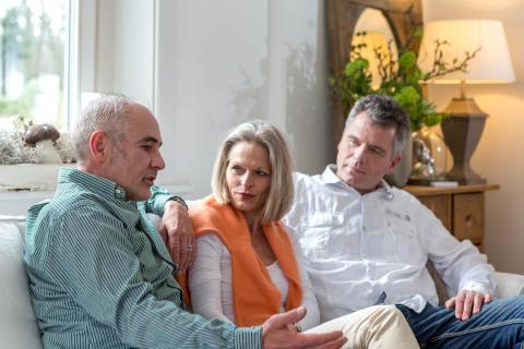 Verstehen und verstanden werden – wie Hördefizite auf Mitmenschen wirken