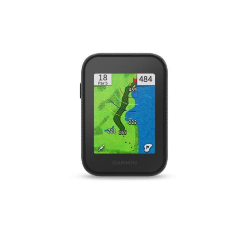 Mød Approach G30 – en ny kompakt håndholdt golf- GPS