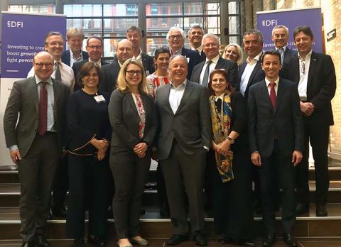 European development finance institutions bolster measurement of impact on SDGs