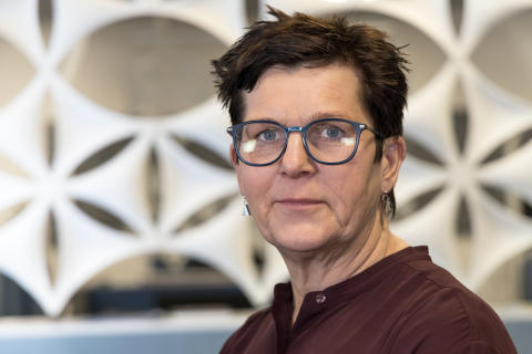 Kerstin Arnemo, Styrelseordförande Jämtkraft