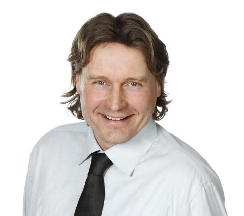 Per-Ivar Ekeberg, konsept- og markedssjef i Flisekompaniet