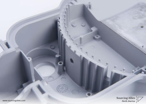 Sourcing Allies die casting sourcing and manufacturing China