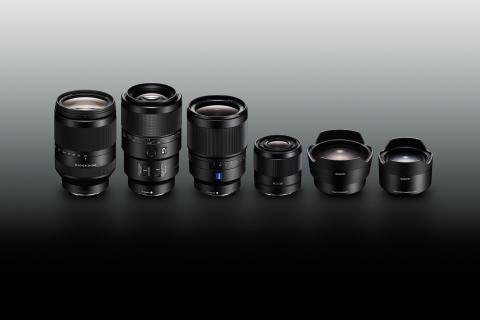 New Lenses