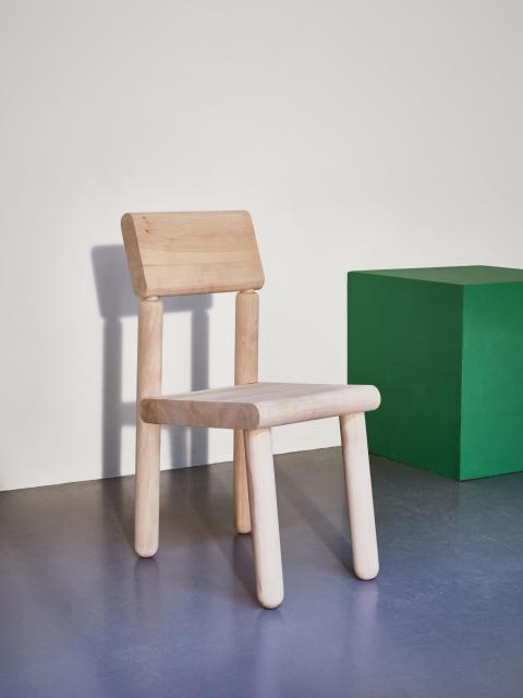 The Michelin Chair – design by Asta Florestedt and Matilda Ström Ellow