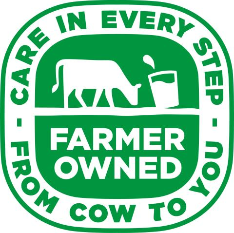 Arla Farmer Owned