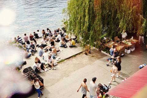 Stockholmstips 5 från Sheraton Stockholms Concierge