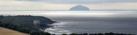 Driving tourism growth in Ayrshire & Arran