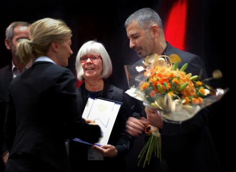 Strukton Innovation Award 2017: And the winner is…