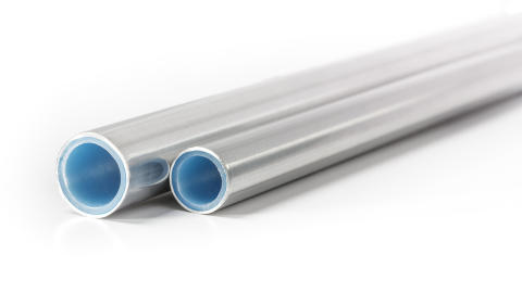 Uponor Metallic Pipe PLUS dim 16 och 20 mm