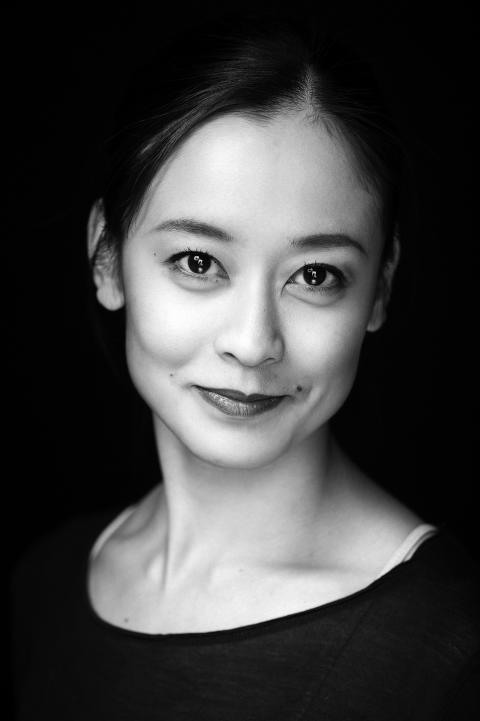 Mariko Kida har vunnit Benois de la danse 2014