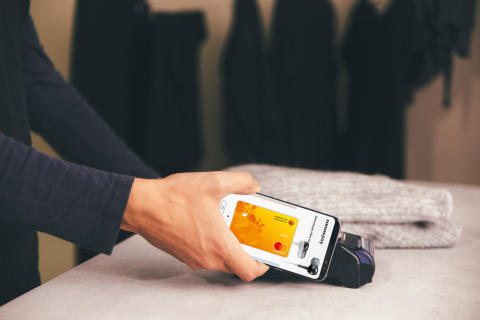 Samsung Pay_Galaxy_S8_Swedbank_3