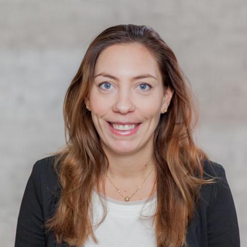 Marie Ahlberg - CFO Cool Company