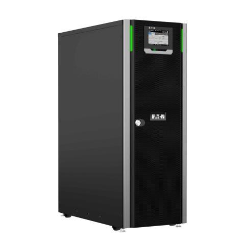 Eaton optimerar UPS-enheten 93PS för låg effekt