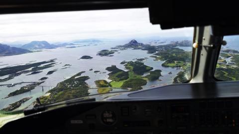 Utforska hela Norge till ett paketpris