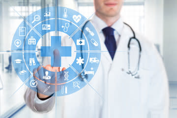 Connected Health Market to 2027 - Is Thriving Worldwide with the outstanding players athenahealth, KONINKLIJKE PHILIPS N.V., Medtronic, Boston Scientific Corporation, Omron Healthcare, Cisco Systems