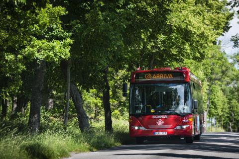 10-minuterstrafik för Sollentunas resenärer