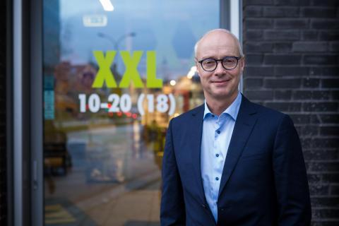 Pål Wibe_CEO XXL