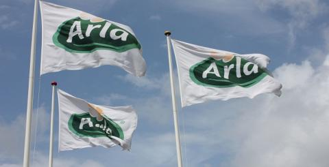 Joint statement from Arla Foods amba UK farmer Board Directors, Arla Foods amba UK farmer Board of Representatives and Arla Foods Milk Partnership farmer board members