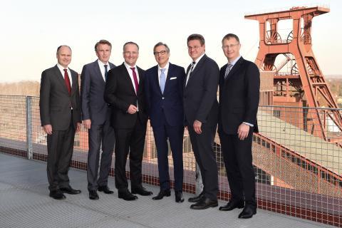Institutionelle Anleger: Keine Senkung des Rechnungszins