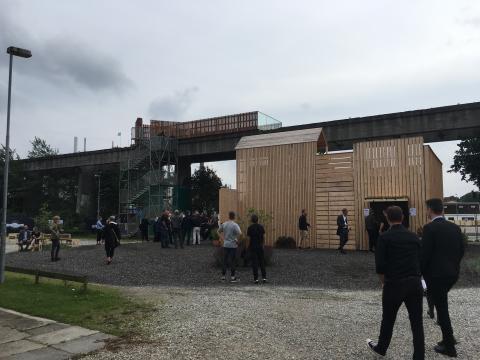 Kulbroen skal indfri Aarhus' storbydrømme