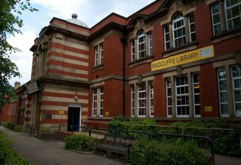 Temporary closure of Radcliffe Library while improvement works continue