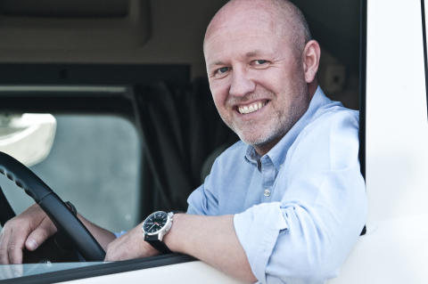Ny servicesælger til Scania