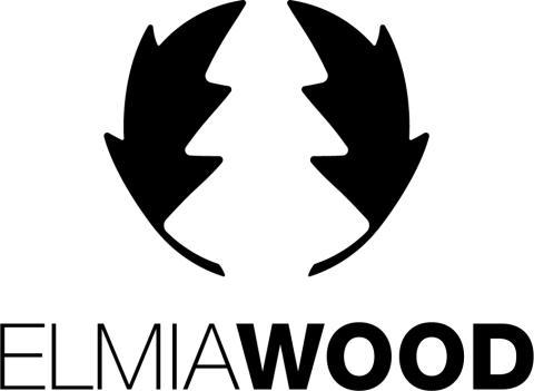 Elmia Wood logo 2021