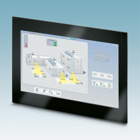 New range of Flat Panel Monitors
