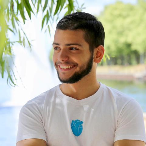 Tarek Arnaout