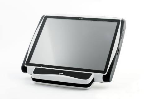 Tobii C15 communication device