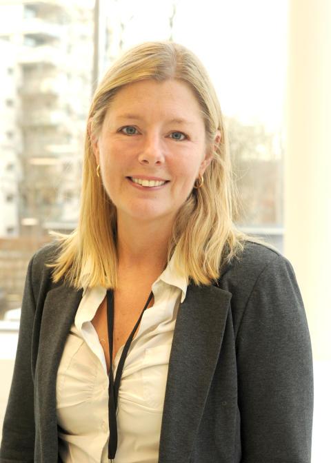 KunskapsPorten rekryterar Maria Ragnevad