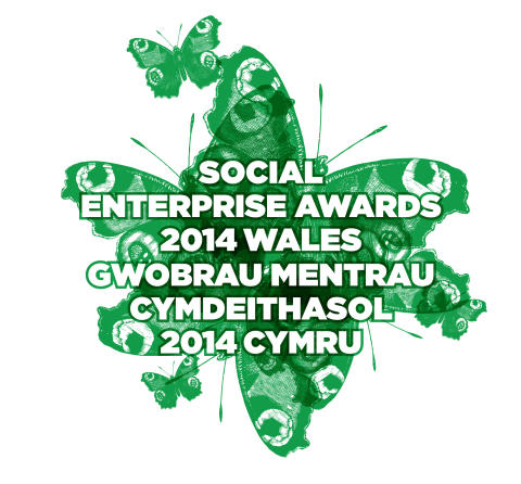 Nominations now open for prestigious Social Enterprise Wales Awards 2014